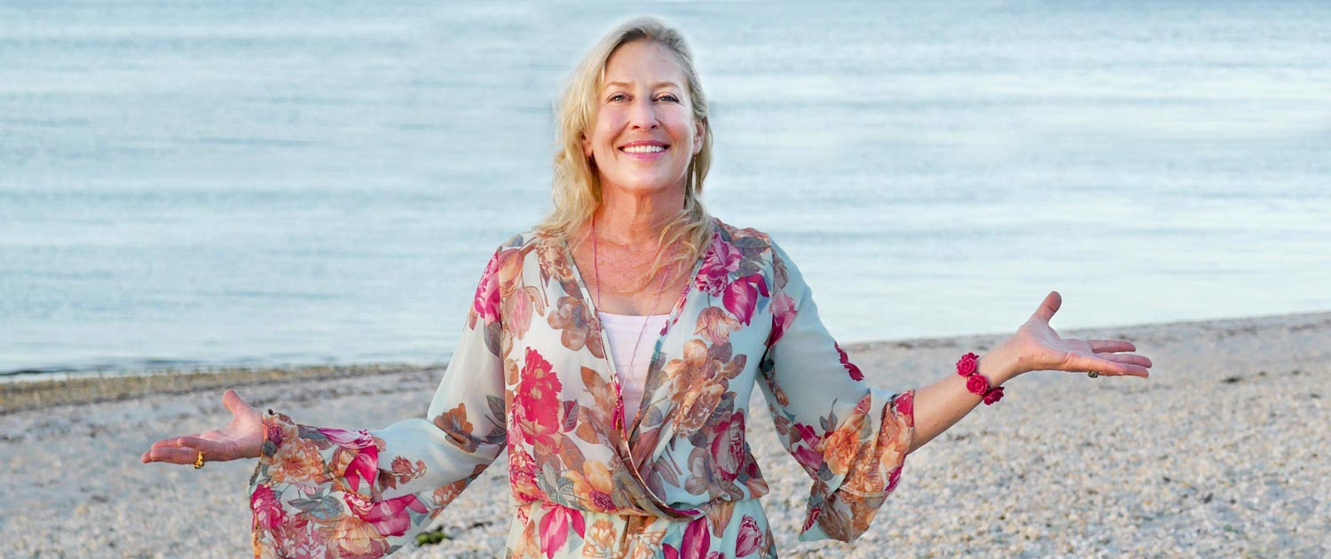 About Sharon Bakes | Healing in the Hamptons